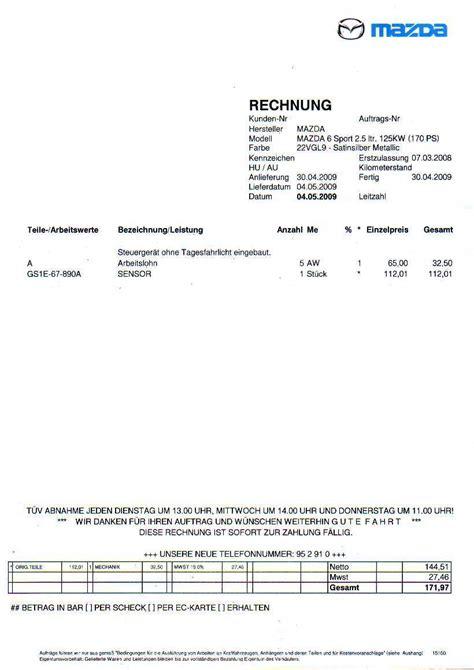Freiberufler Rechnung Mit Mehrwertsteuer Pin Eine Rechnung Mit Ausgewiesener Mehrwertsteuer Liegt Immer Bei On