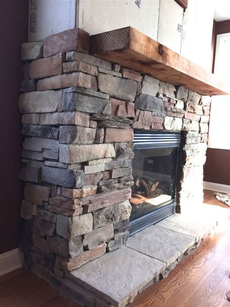 how to stone a fireplace stone fireplace archives north star stone