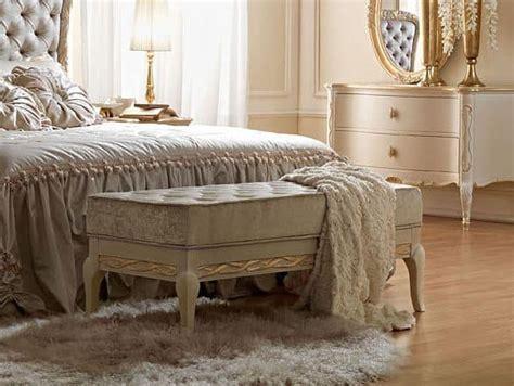 panchetta da letto panchetta per da letto dragtime for