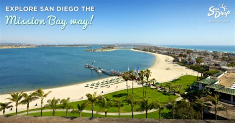 San Diego Sweepstakes - enter to explore san diego the mission bay way sweepstakes