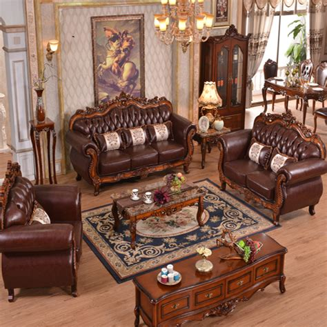 royal furniture sofa set style wooden sofa set designs carved sofa