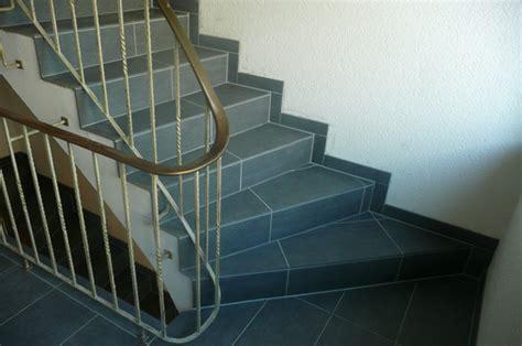 treppe fliesen anleitung treppe fliesen mit schiene anleitung treppen fliesen
