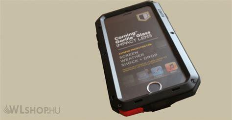 Lunatik Taktik Iphone 5 5s 6 6s Extream Gorilla Glass Arm 1 lunatik iphone 5 5s tok