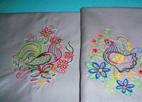 Pillow Embroidery Designs by Pillow Embroidery Designs Images