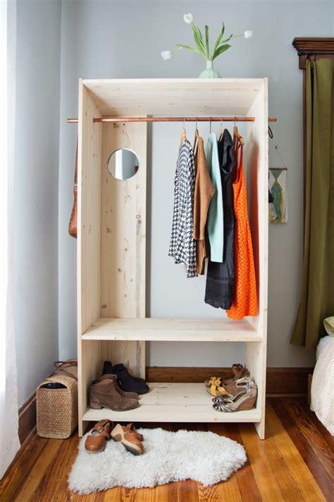 garderobe holz selber machen garderobe selber bauen so geht s archzine net