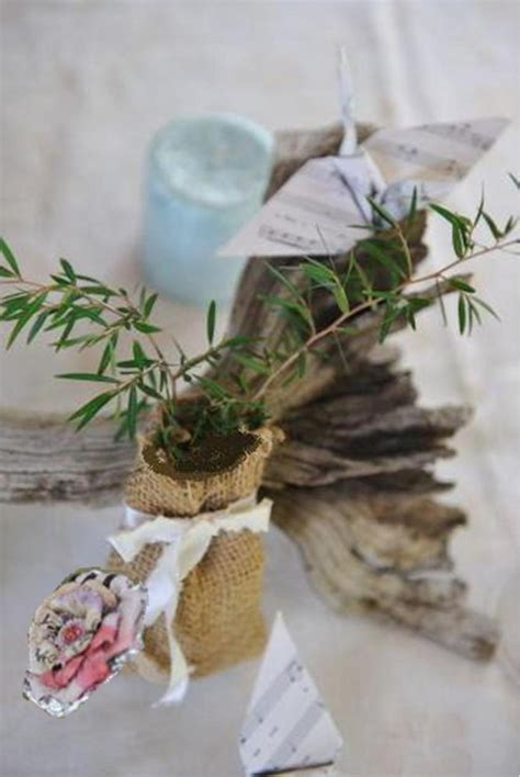 Recycled Wedding Decor by Green Wedding Ideas Green Events Recycled Paper Green