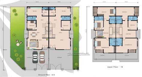 District House Affinity Floor Plan - bestari hgts floor plan singapore new property launch