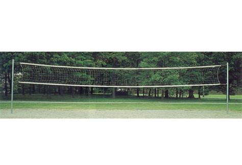 backyard volleyball net system gared outdoor volleyball net system