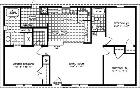 1000 square foot floor plans 17 best images about house plan on pinterest