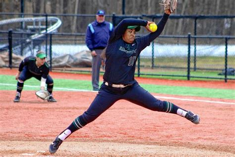 softball swing vs baseball swing valley news dartmouth softball hitting its stride