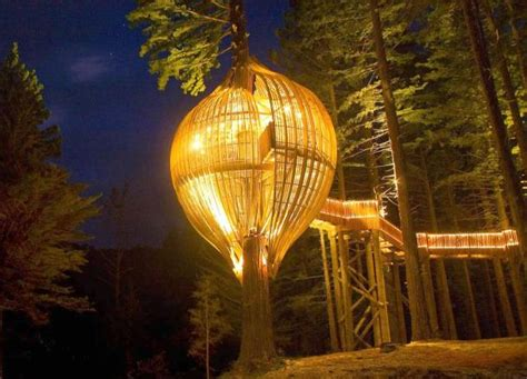 Top 10 Most Creative Treehouses Environment Infoniac Latest Inventions