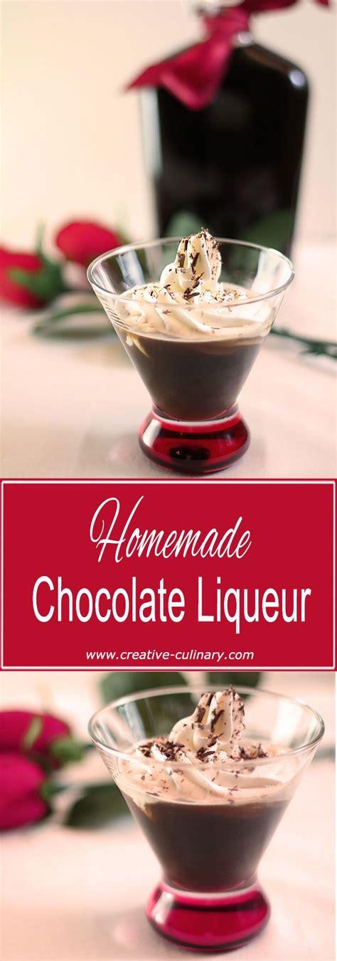 scharffen berger chocolate liqueur and a valentine martini top 25 best chocolate liqueur ideas on pinterest white