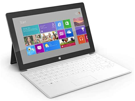 Hp Microsoft Surface hp s hardware not a fan of surface windows rt pcworld