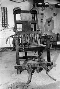 family electric chair as oklahoma marks century of executions future of