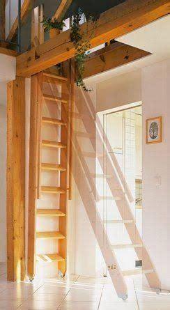 resultado de imagen  dachbodenausbau treppe