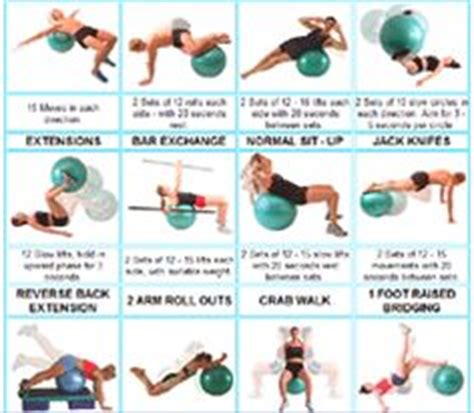 1000 images about mid back exercises on mid back middle back and