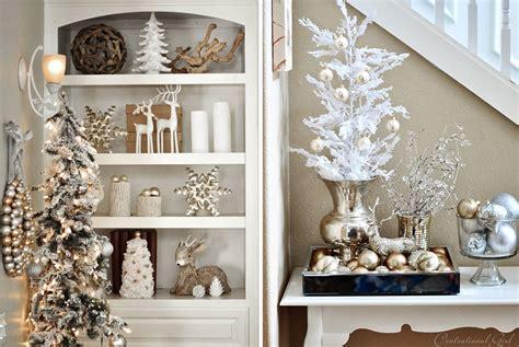 Weihnachtsdeko Fenster Häuser by 220 Nnepi Ragyog 225 S Kar 225 Csonyi Dekor 225 Ci 243 F 233 Mes 225 Rnyalatokkal