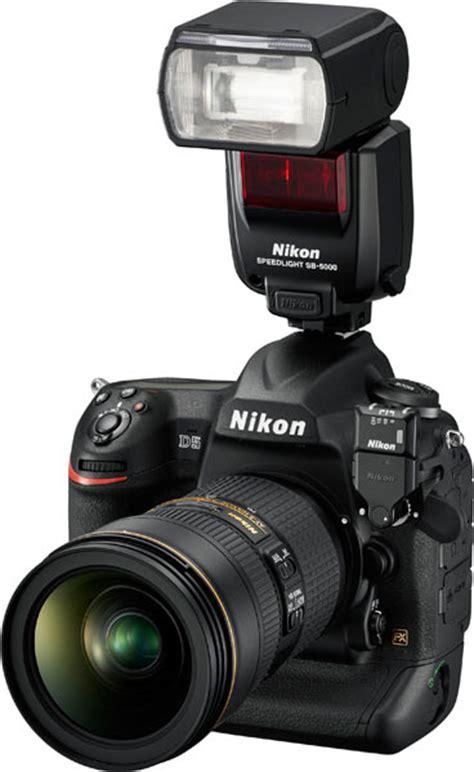 nikon low light camera nikon d5 dslr camera 20 8 megapixel cmos sensor new 153