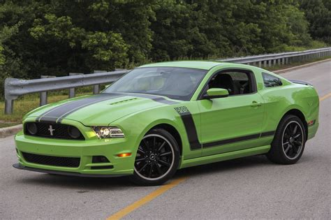 2013 ford mustang 302 how much is a 2013 ford mustang 302