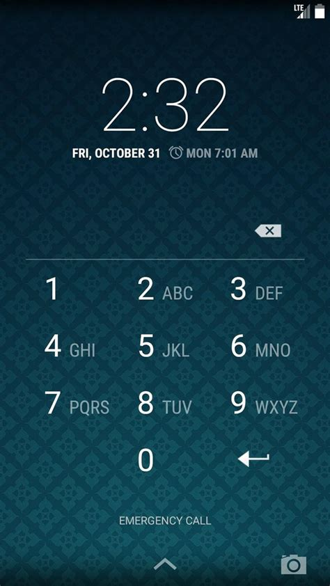 how to unlock pattern lock in android kitkat get android lollipop s new quot smart lock quot feature on kitkat