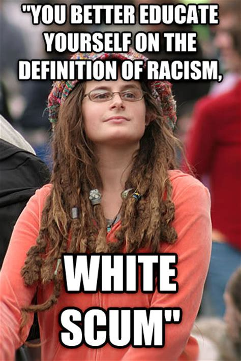 The Definition Of Meme - livememe com college liberal