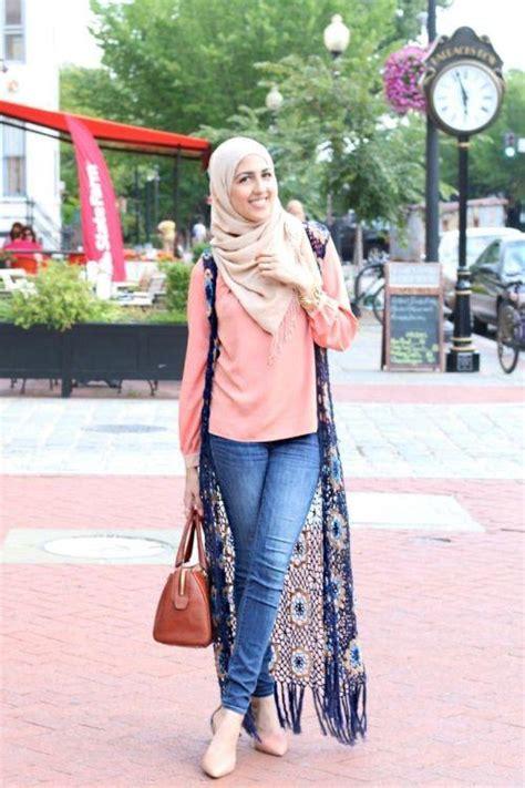hijab  jeans modest hijab jeans outfits  season