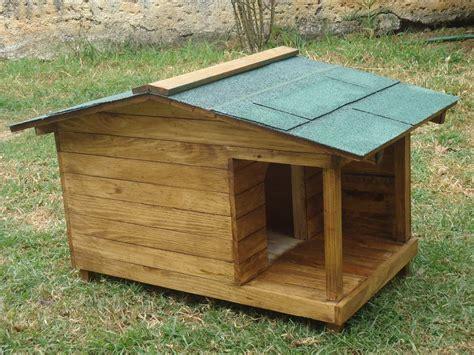 casa para perros casa para perro con terraza lateral no 1 1 100 00 en