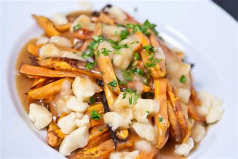 Canadian Potato by 38 Poutine Dishes That Will Knock Your Canadian Socks