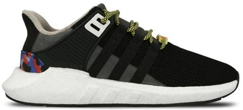 Bait X Adidas Eqt Support 93 17 Black adidas eqt support 93 17 berlin bvg