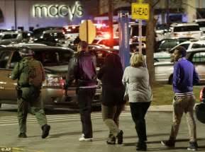 Garden State Plaza Evacuation Garden State Plaza Saldırısının Faili 246 L 252 Bulundu