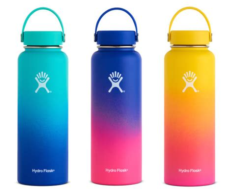 hawaii colors hawaii exclusive hydro flask colors jeffsetter travel