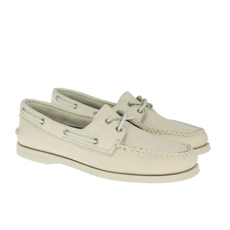 deck sneakers sperry authentic original 2 eye deck shoe shoetique