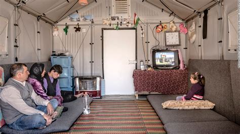 ikea flat pack shelter ikea refugee shelter named 2016 design of the year cnn