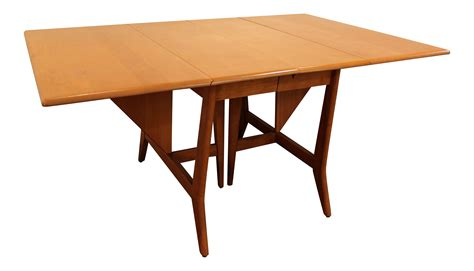 heywood wakefield dining room table awesome heywood wakefield dining room table photos