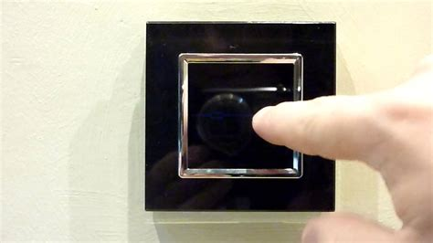 touch light switch australia black glass touch light switch 2 1 way