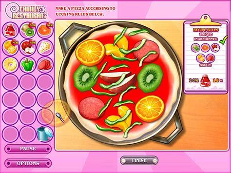 juegos de cocina restaurantes family restaurant gt iphone android mac pc