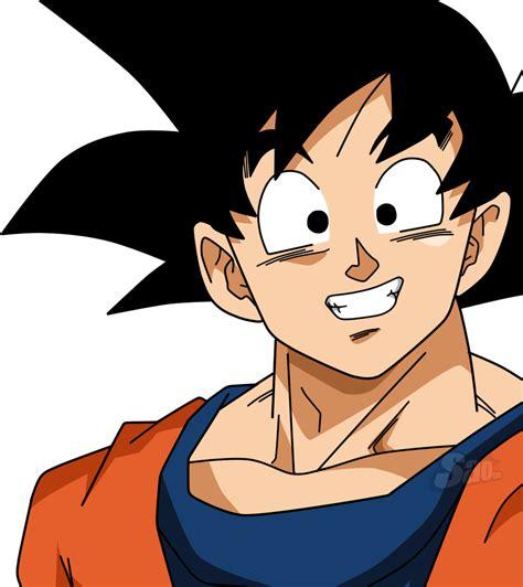 8 Anime Dbs by Goku Dbs By Saodvd On Deviantart