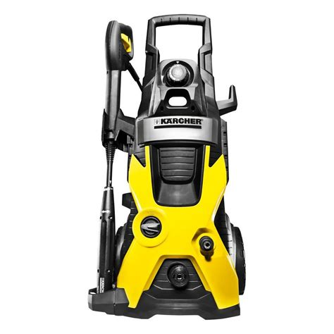 Best Kitchen Faucets Reviews by Karcher K5 2 000 Psi 1 4 Gpm Electric Pressure Washer 1