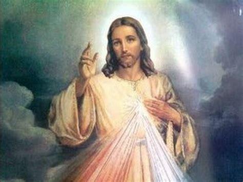 imagenes de dios bendiciendo divina misericordia vida de st faustina kowalska