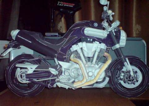 Yamaha Papercraft - yamaha papercraft sportbike 8 pics izismile