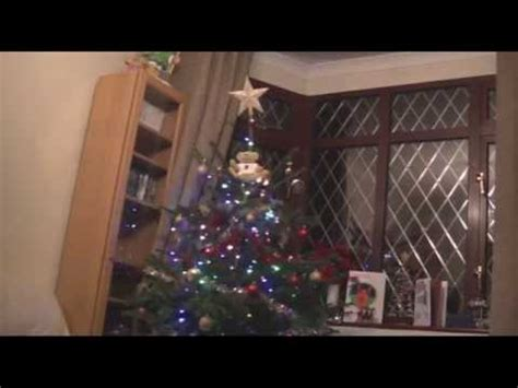 christmas light automation and web phone remote control