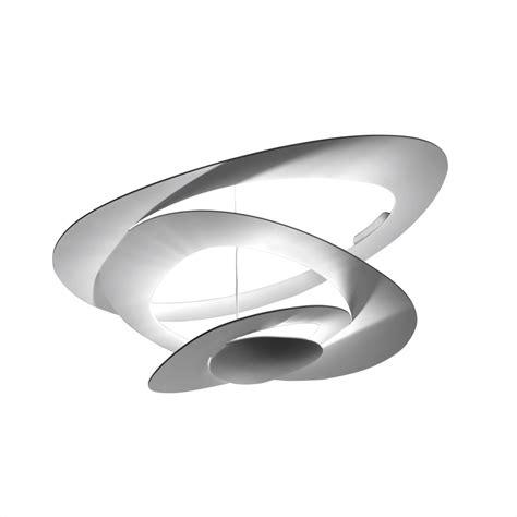 pirce artemide soffitto spiral deckenleuchte soffitto artemide