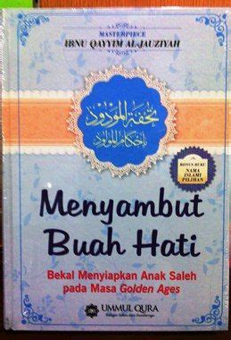 Buku Menyambut Buah Hati Ibnu Qayyim Al Jauziyah Ummul Qura buku menyambut buah hati penerbit ummul qura