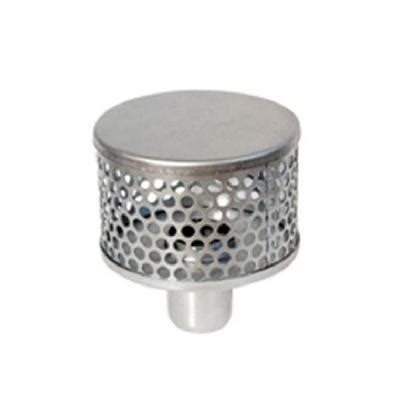 home depot paint strainer wacker 2 in clear water strainer 0028507 the home