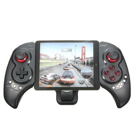 gamepad android ipega wireless bluetooth gamepad joystick for ios android tablet alex nld