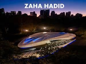 Interior Design Updates Zaha Hadid Illustriousdee