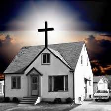 the house church in the old testament part 2
