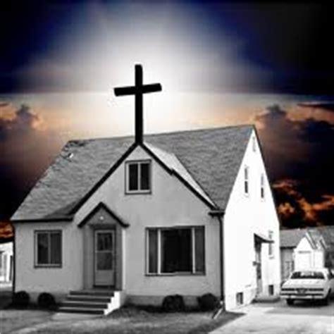 House Church by A House Church Argument
