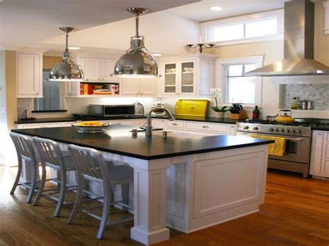 Hgtv Design Portfolio Contemporary Modern Kitchen Designs Hgtv Kitchen Island Ideas