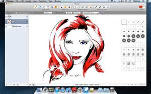 drawing app for pc tpainter digital art drawing and design app on the mac